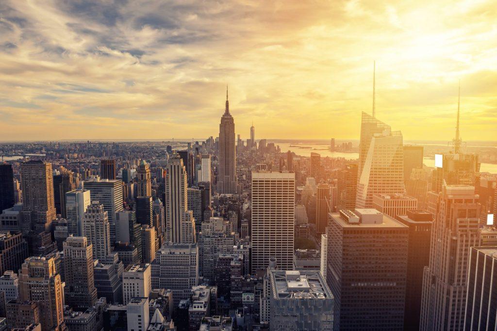 New York Solar Energy Benefits
